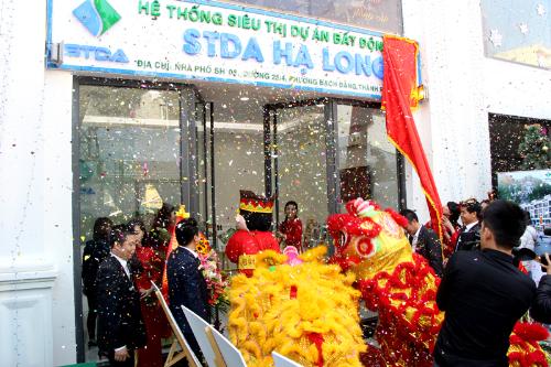 Cengroup phân phối bất động sản tại Quảng Ninh