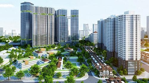 Cộng đồng môi giới bất động sản khách hàng yêu trong khoảng mẫu nhìn đầu tiên?