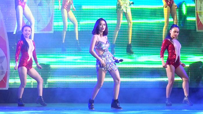 Hoa hậu Miss Bikini CENGROUP 2017: Mạnh Thị Khánh Chi (STS8)